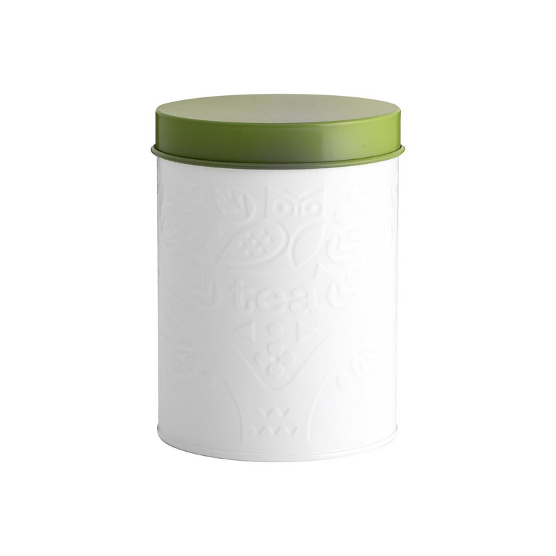 Mason Cash In the Forest Tea Storage Canister