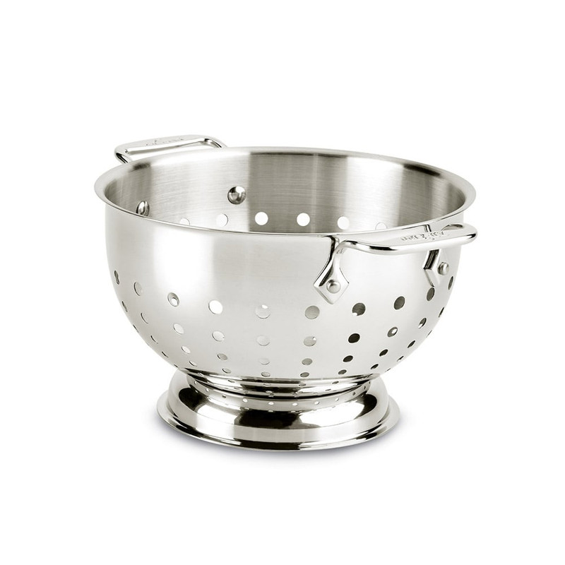 All-Clad Stainless Steel 3-quart Colander