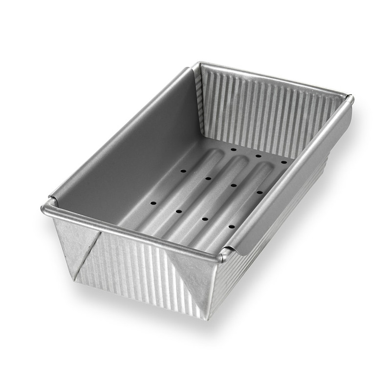USA Pan Meatloaf Pan With Insert
