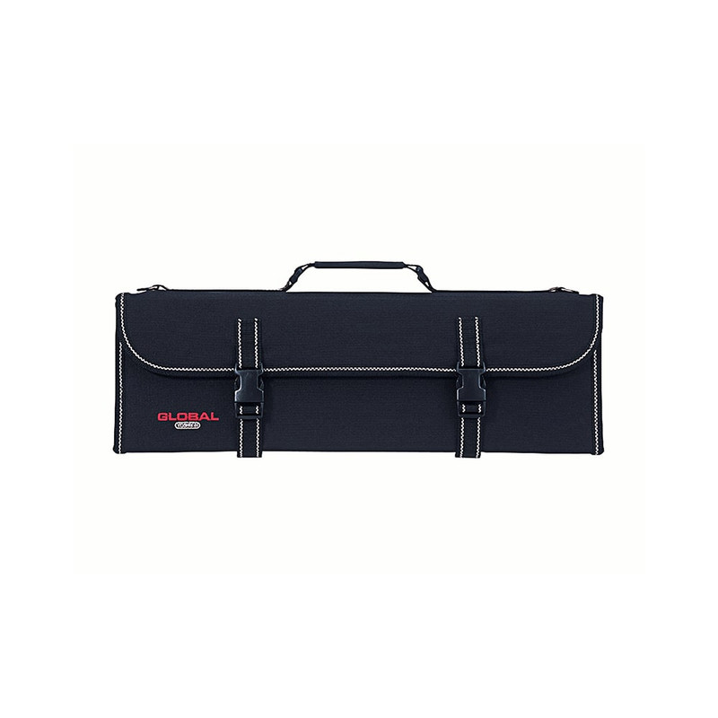 Global Classic 16-Pocket Chef's Case