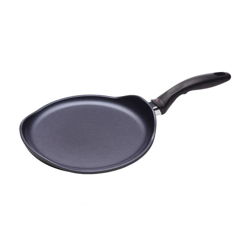 Swiss Diamond Nonstick 10.25 Inch Crepe Pan