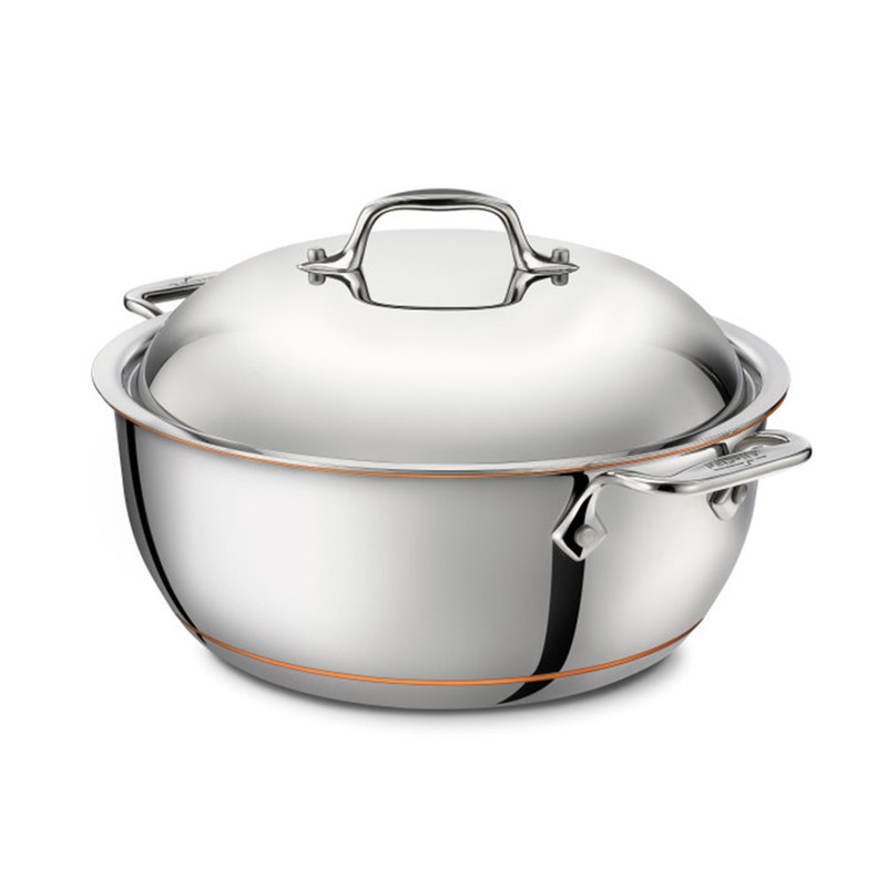 All-Clad Copper Core Dutch Oven