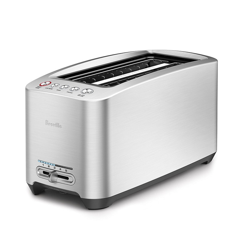 Breville Die-Cast Smart Toaster