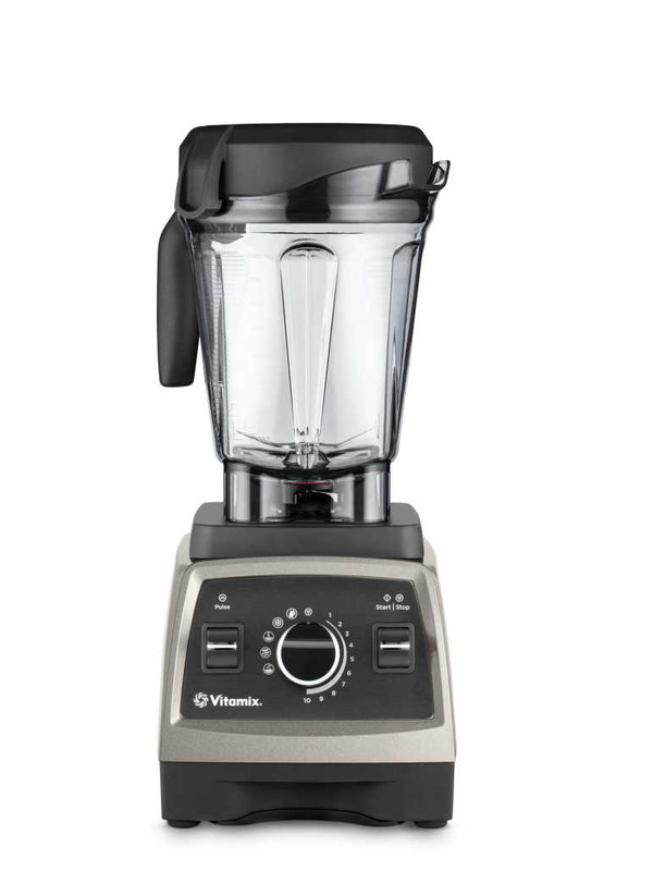Vitamix Professional Series 750 Blender in Pearl Gray