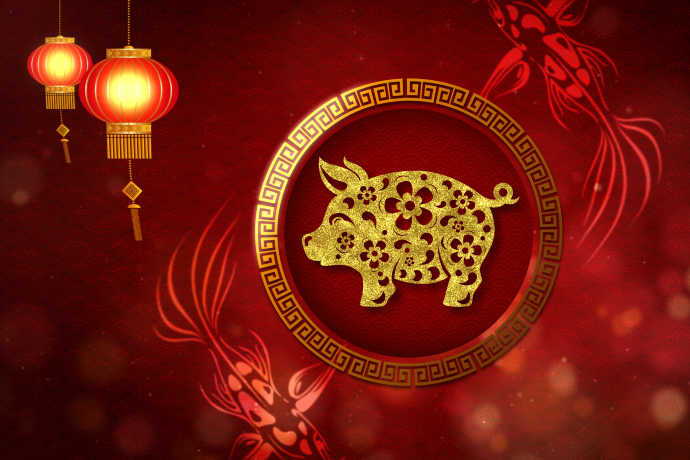 Asian Pork Recipes for Chinese New Year