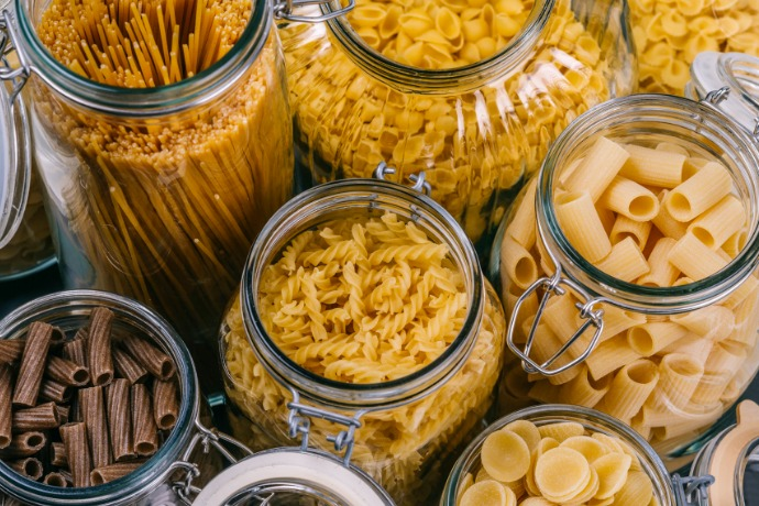 10 Tips and Tricks for Cooking Pasta