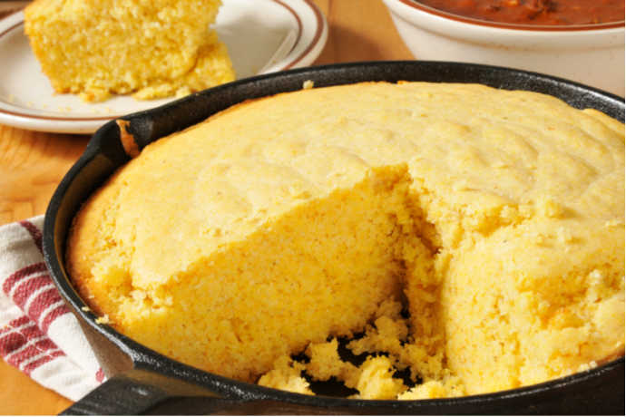 North vs. South: The Battle of Cornbread