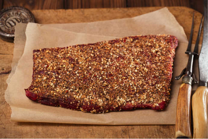 Good Grilling With Dry Rub Recipes