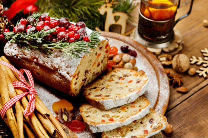 Fruitcake: Yes, Please or We'll Pass