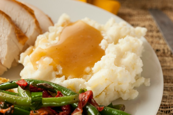 Ask the Experts: How to Make Gravy From Scratch