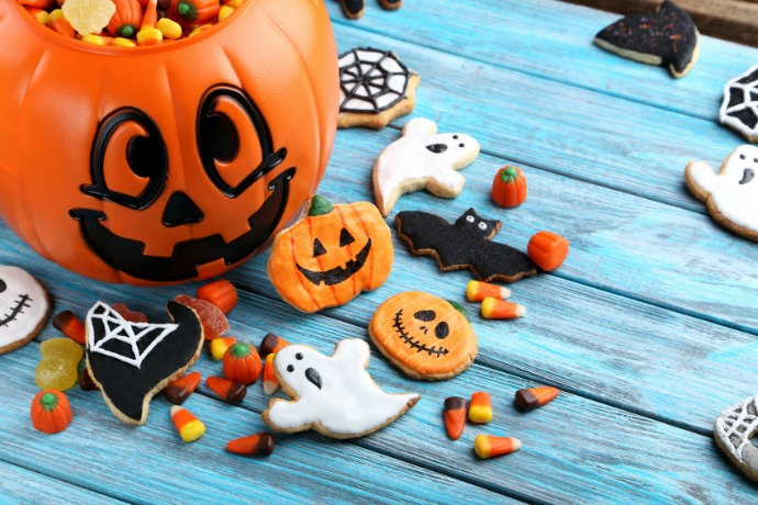 Halloween Desserts More Tempting Than Your Kids' Loot