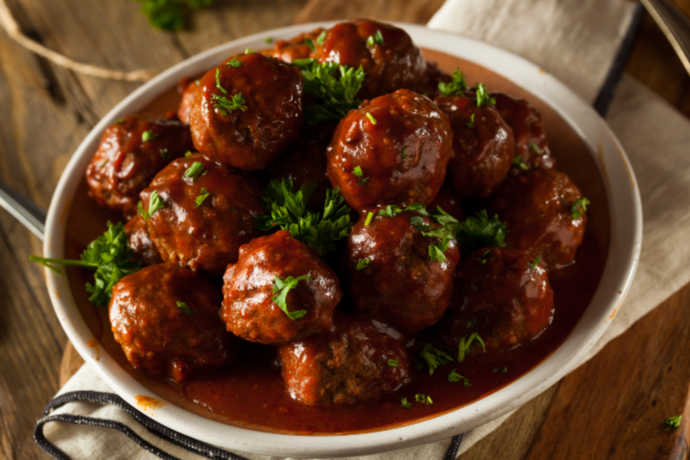 8 Tips for Homemade Meatballs