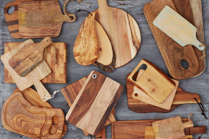 Keep It or Toss It: Cutting Boards