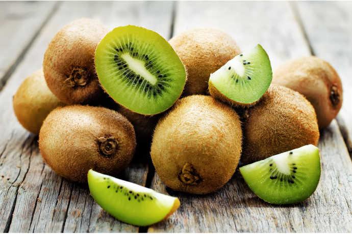 Kiwi Fruit: A Global Favorite