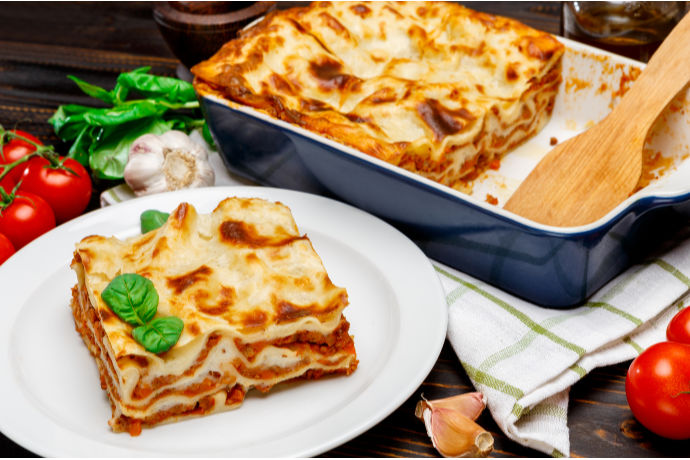 Lasagna Recipes to Feed a Crowd