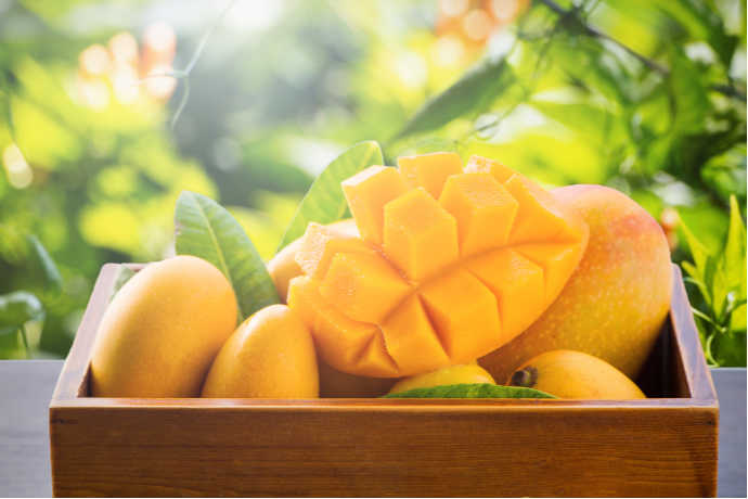 Learn to Love the Mysterious Mango