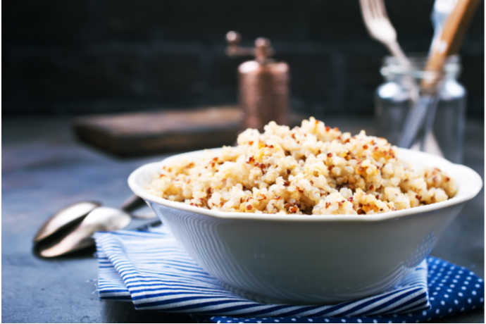 Protein-Packed Quinoa Recipes