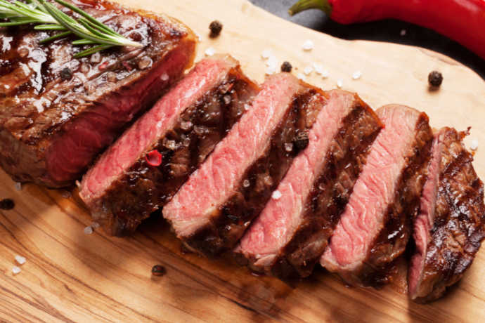 Make Your Steak Better With a Reverse Sear