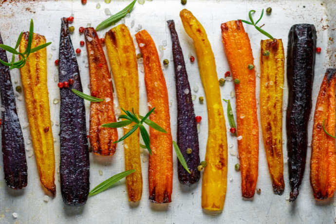 Delicious and Nutritious: Tips For Roasting Vegetables