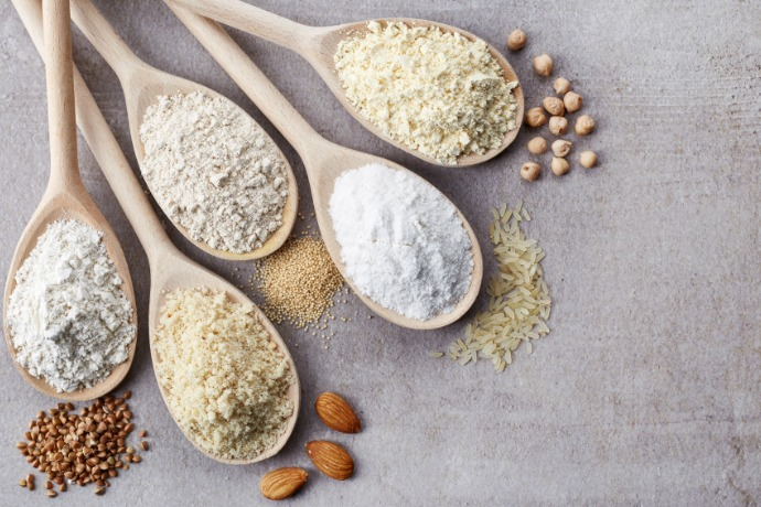 Types of Flour: The Language of Baking