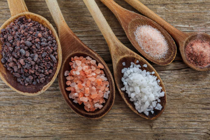 Types of Salt: From Everyday to Extravagant