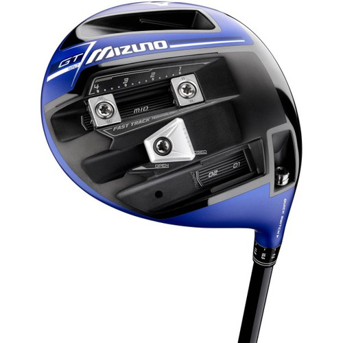 GT 180 Driver