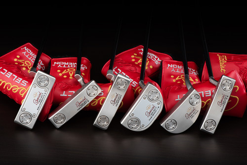 Scotty Cameron Special Select