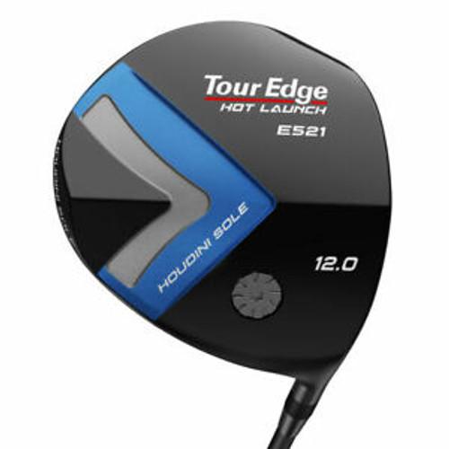 Tour Edge E521 Offset Driver