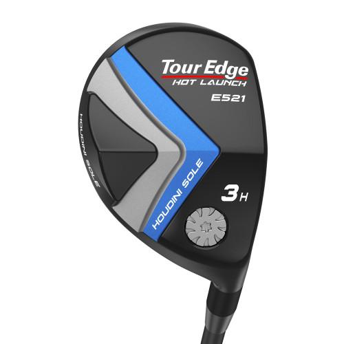 Tour Edge E521 Offset Hybrid