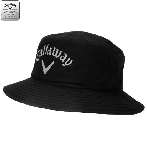 Callaway Aqua Dry Bucket Hat