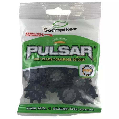 Soft Spikes Pulsar PINS Package