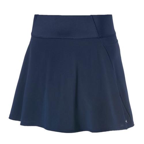 Puma PwerShape Solid Woven Skirt