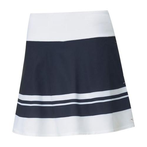 Puma Pwr Shape Stripe Skirt