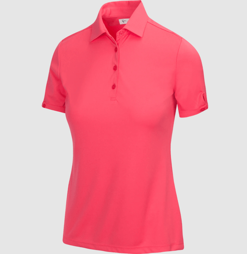 GN 2Below Solid Short Sleeve Polo