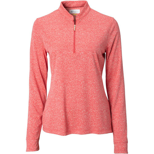GN Sonora 1/4 Zip Pullover