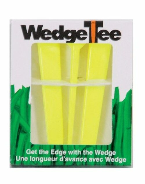 Wedge Tee