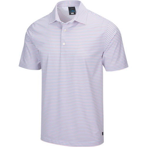 Greg Norman ML75 Stretch Sunset Polo