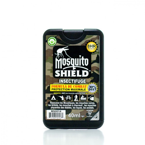 Mosquito Shield Insect Repellent 40ML
