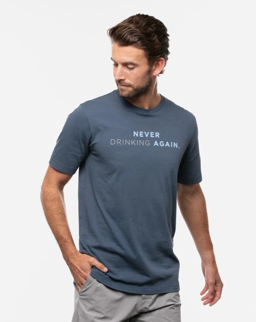 Travis Mathew Finest Bottle T Shirt