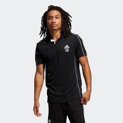 Adidas Primeblue Heat RDY Men's Polo