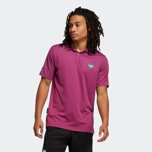 Adidas Primeblue Pique Men's Polo