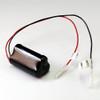 142198-1 Yaskawa Motoman Industrial Robot 3.6V Replacement Lithium Battery