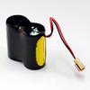 BR-CCF2TH, GE Fanuc, 6 Volt, 5000mAH CH Controller PLC Replacement Battery