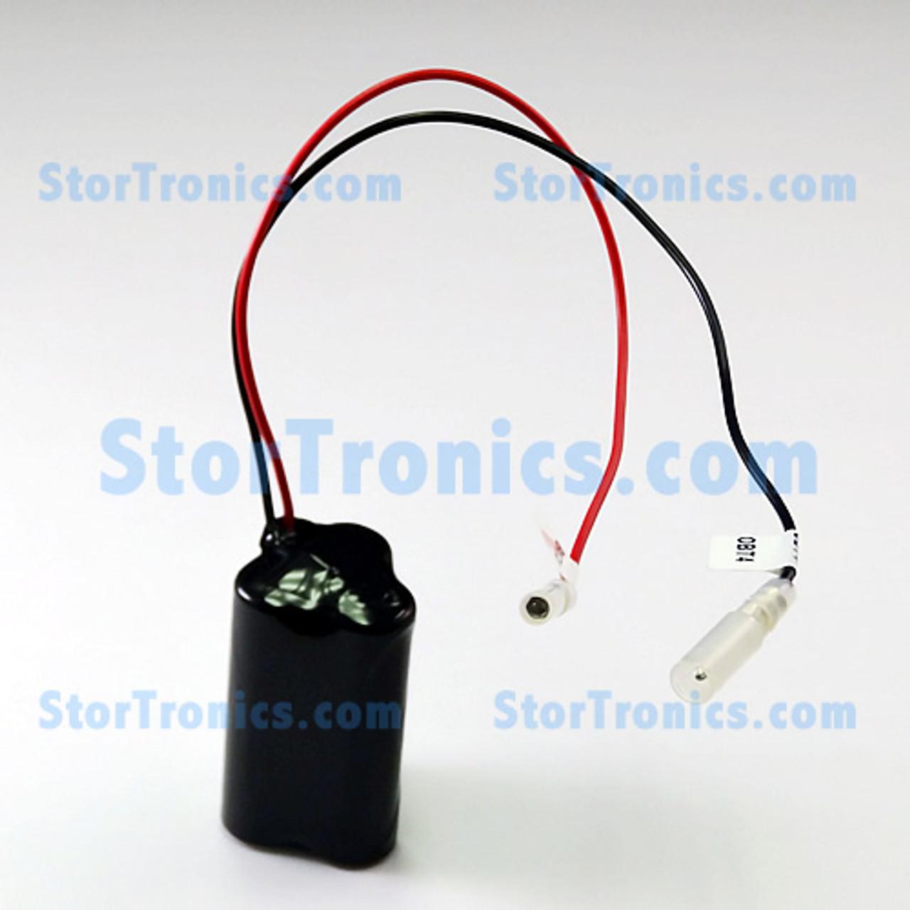 142198-3 - Motoman Battery - 3.6V 7350mAH