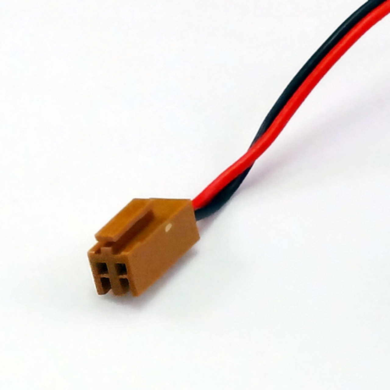 BR-CCF1TH, GE Fanuc, PLC Replacement Battery Connector