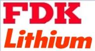 FDK Batteries