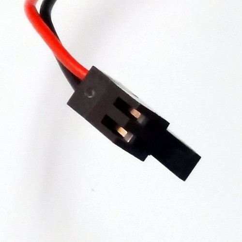 A98L-0031-0025 - GE Fanuc Replacement PLC Battery Connector