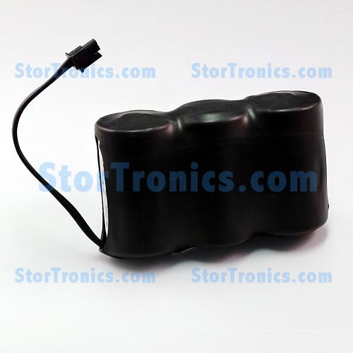 3HAC16831-1 - ABB Industrial Robot Battery