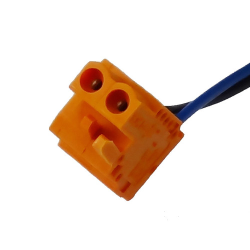 4944026-4 ABB Industrial Robot Replacement Battery Connector
