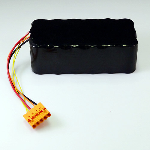 3HAC5105-1, 21.6 V 1800mAh, ABB Replacement Industrial Robot Battery